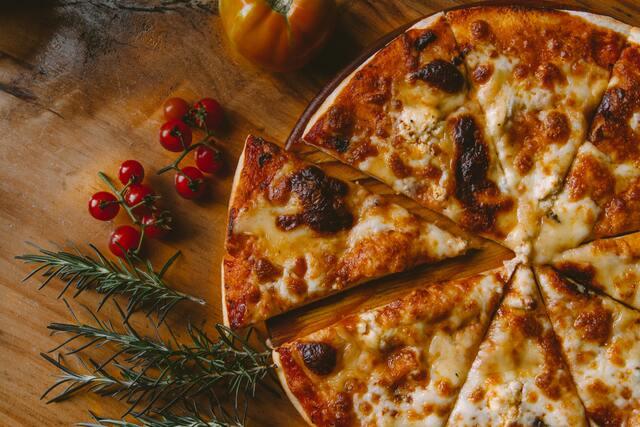 barcelona pizza restaurants