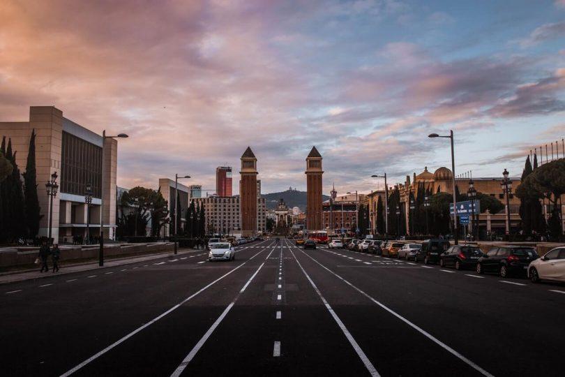 aparcar a barcelona