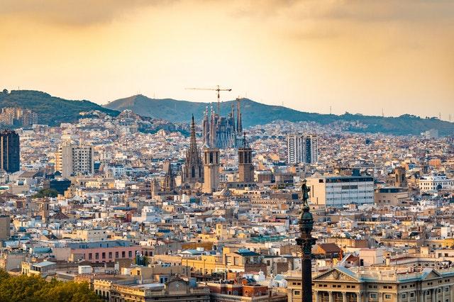 barris de Barcelona