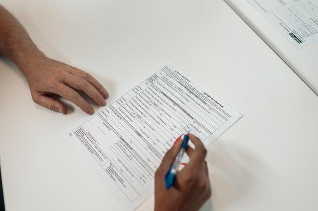 documents necessaris per a empadronar-se