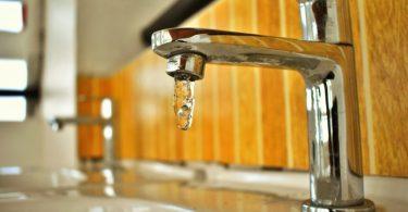 donar d'alta l'aigua