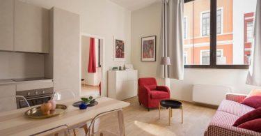 pisos turístics Barcelona