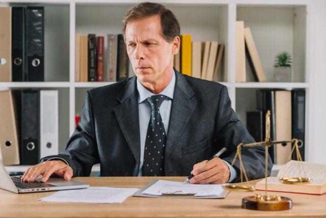 preu d'escriptura davant notari