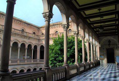 universitats publiques de barcelona