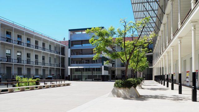 Universitats públiques a Barcelona