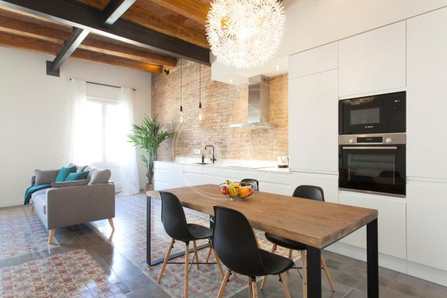 pisos per a estudiants a barcelona